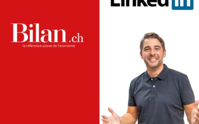 Bilan Magazine – Comment communiquer sur Linkedin ?
