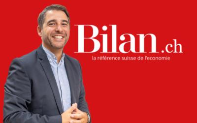 Bilan Magazine – Coaching