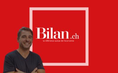 Bilan Magazine – Marketing